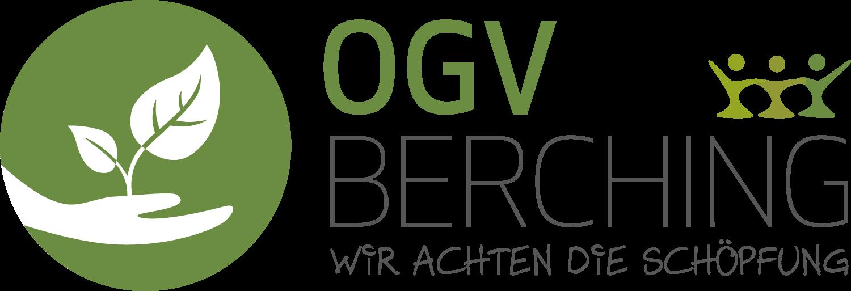 Logo des OGV Berching